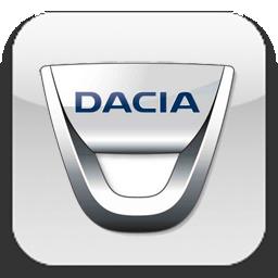 Чип-тюнинг Dacia