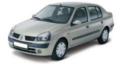 Чип-тюнинг Clio II