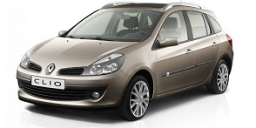 Чип-тюнинг Clio III