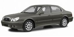 Чип-тюнинг Sonata EF