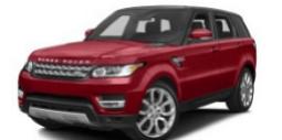 Ranger Rover Sport 2