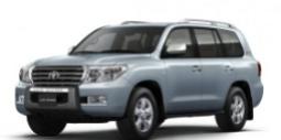 Land cruiser 200 2007-2015