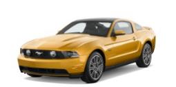 Чип-тюнинг Mustang