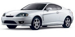 Чип-тюнинг Coupe (Tiburon)