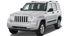 Cherokee III KJ