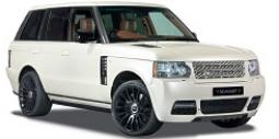 Range Rover 3