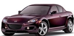 RX-8 (2003-2012)