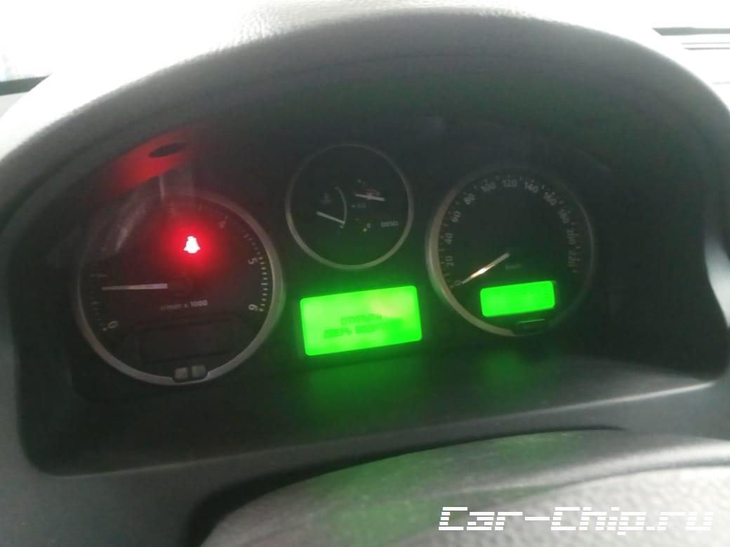 Отключение клапана EGR Freelander 2 Car-Chip.ru